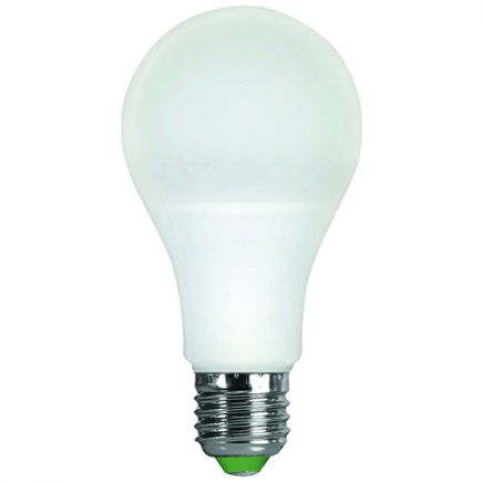 Standard A60 LED 330° 9W E27 4000K 820Lm Undurchsichtig