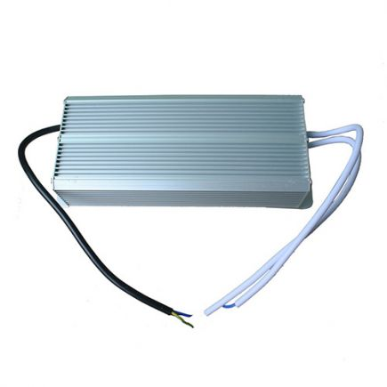 Driver Led 200W 24V DC IP66