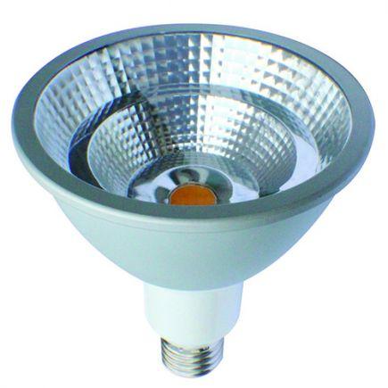 PAR 38 LED 16W E27 220V 4000K 30° Non Dimm