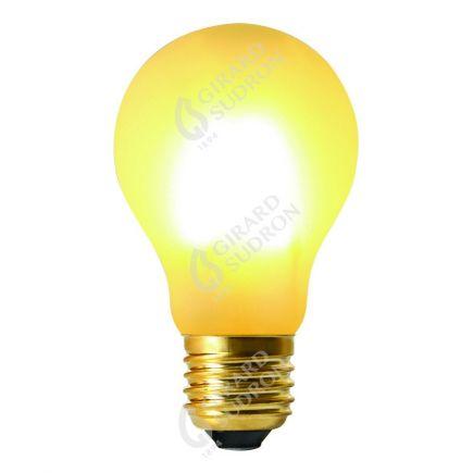 Standard A60 Leuchtfaden LED 8W E27 2700K 780Lm Dim. Mat