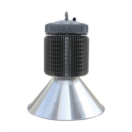 Nara - LED Industriebeleuchtung IP 65 Ø500x632 440W 4000K 46200lm 120° silber Dim