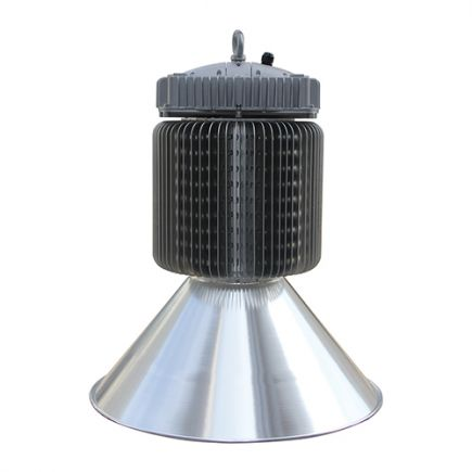 Nara - LED Industriebeleuchtung IP 65 Ø500x632 330W 4000K 34650lm 120° silber Dim