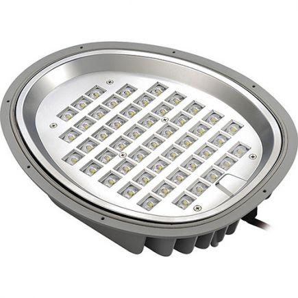 Sponde - LED Modul 328x260x56 60W 3000K 6833lm 85x135° silber