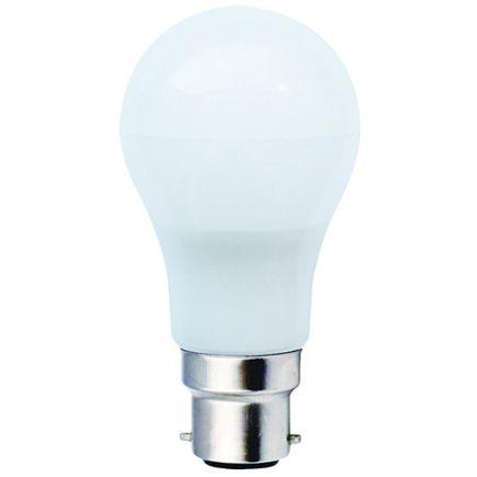 Standard A60 LED 330° 9W B22 4000K 820Lm Undurchsichtig