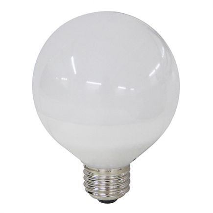 Globe D80 LED 330° 8W E27 2700K 700Lm Undurchsichtig