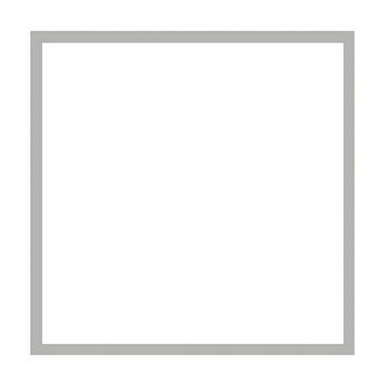 Kamet - LED Panel 600x600 36W 4000K 3400lm 120° weiß