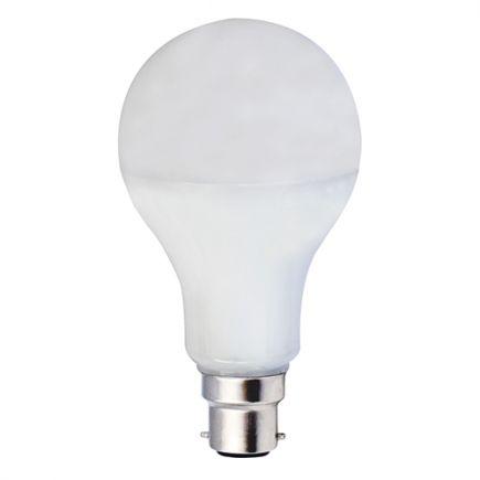 Standard A72 LED 330° 14W B22 2700K 1250Lm Dim. Undurchsichtig