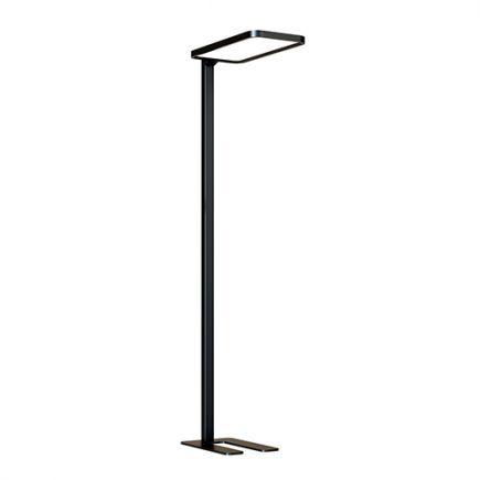 Calyce - Dimmbar LED Beleuchtung 610x310x1950 80W 4000K 7040lm 120° schwarz Dim