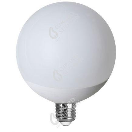 Globe G120 LED 330° 15W E27 2700K 1200Lm Undurchsichtig