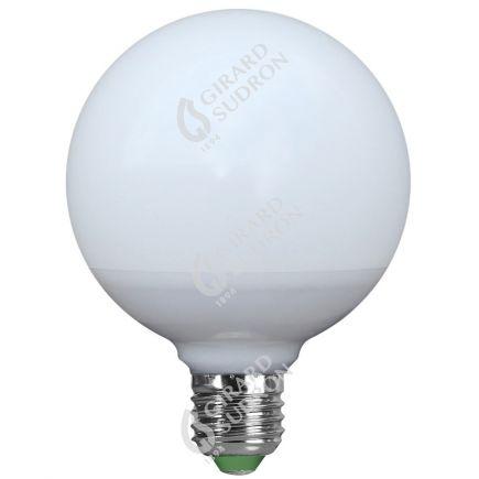 Globe D95 LED 330° 12W E27 4000K 1050Lm Undurchsichtig