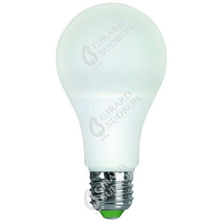 Standard A60 LED 330° 9W E27 2700K 806Lm Frosted
