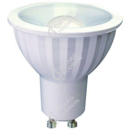 Spot LED 5W GU10 6500K 440Lm 100° Kl.