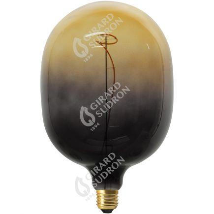 AMPOULE SHADOW NIEBLA AMBRE  D180 FILAMENT LED 4W E27 2200K DIM