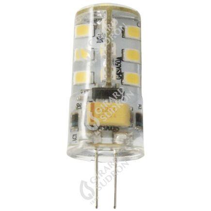 Spezifische LED G4 3W 3000K 220Lm