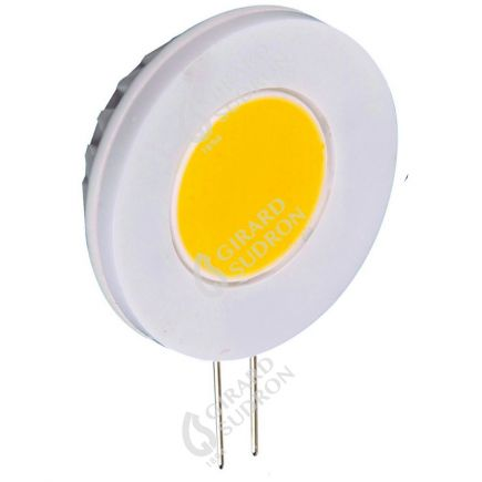 Spezifische LED G4 2W 3000K 200Lm 120°