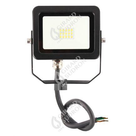 Yonna II - Projecteur LED 10W 3000K950lm 110° IP65 noir