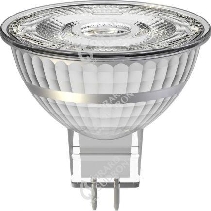 Spot LED 6W GU5.3 2700K 350Lm 36° Dim. Dichroïque