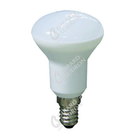 Spot R50 LED 6W E14 3000K 400Lm 120° Milchig