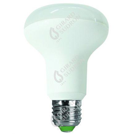 Spot R80 LED 10W E27 3000K 800Lm 120° Milchig