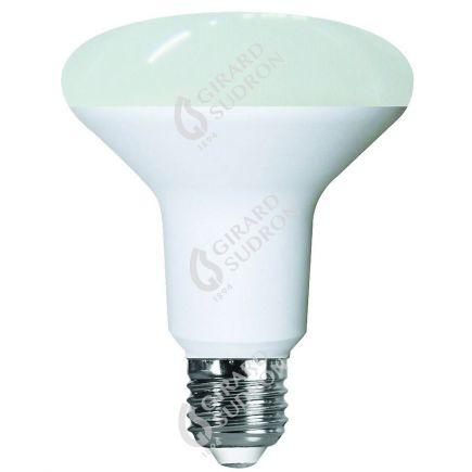 Spot R90 LED 12W E27 3000K 950Lm 120° Milchig