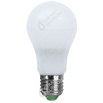 Standard A55 LED 330° 7W E27 4000K 580Lm Undurchsichtig