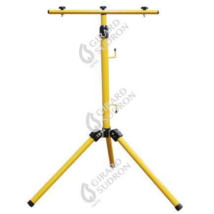 Stativ für Strahler LED 50W 10W gelb