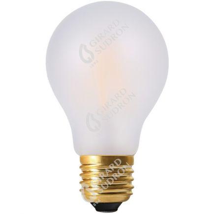 Standard A60 Leuchtfaden LED 4W E27 2700K 380Lm Dim. Mat