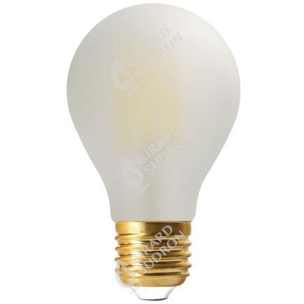 Standard A70 Leuchtfaden LED 8W E27 2700K 1000Lm Mat.