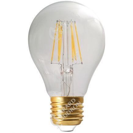 Standard A70 Leuchtfaden LED 8W E27 4000K 1100Lm Dim Kl.