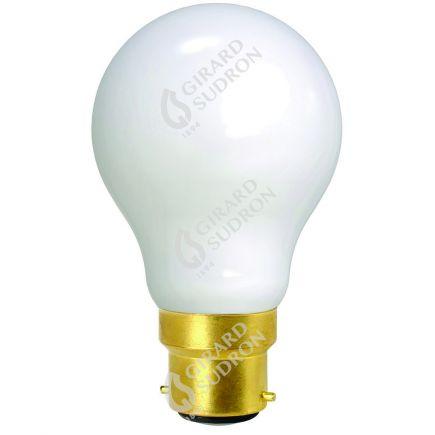 Standard A60 Filament LED 7W B22 2700K 806Lm Milky.