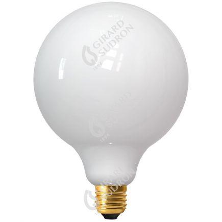 Globe G125 Filament LED 10W E27 2700K 1250Lm Milky Dim