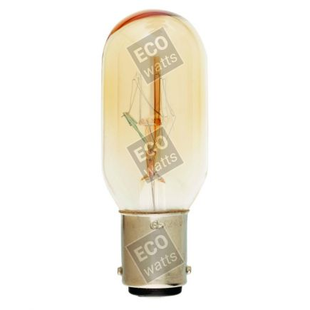 Glühbirne 15W BA15D 2750K 110 Dim.