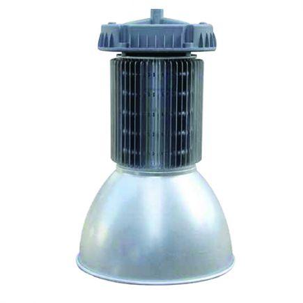 Nara - LED Industriebeleuchtung IP 65 Ø500x574 110W 4000K 11500lm 120° silber Dim
