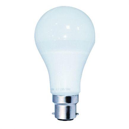 Standard A65 LED 330° 12W B22 2700K 1000Lm Dim. Undurchsichtig