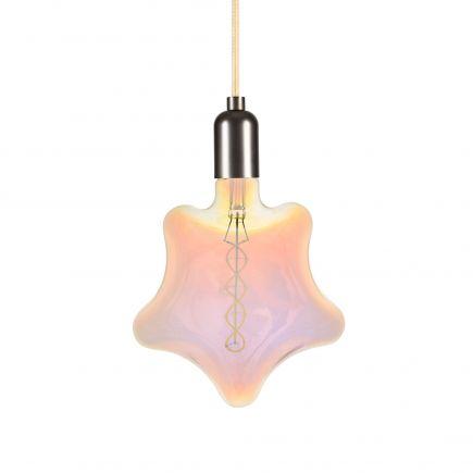 Ampoule IRISEE star D190-filament Led-4W-E27