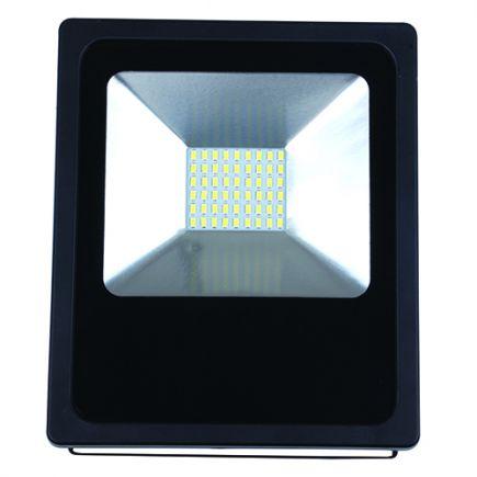 Isonoe - EcoWatts -LED Projektor-Leuchte IP 65 223x183x55 30W 3000K 2400lm 120° schwarz