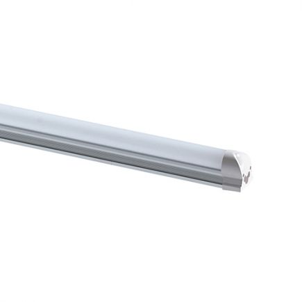 Carmel - Integrierte LED-Röhre 600x35x31 9W 6000K 1150lm 150° vereist